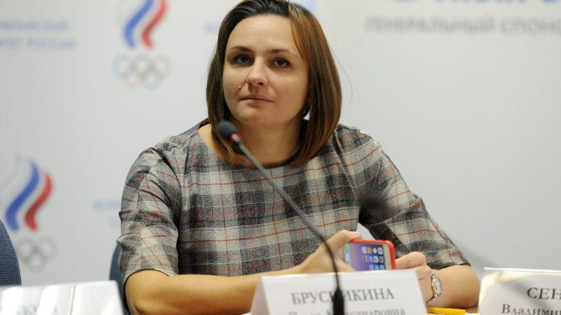 Тренер по синхронному плаванию из Чехова высказала мнение о решении WADA по дисквалификации России