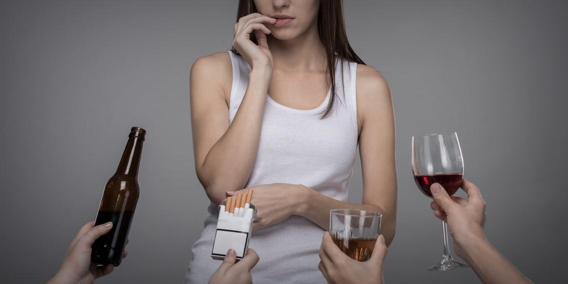 Полезные и вредные привычки, которыми обладают незамужние женщины