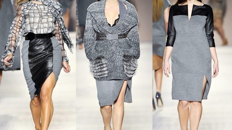 Модные тенденции для полных женщин в 2020 году