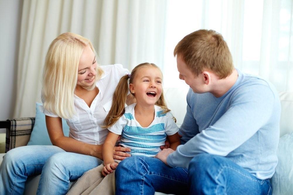 Какими должны быть успешные семейные отношения?
