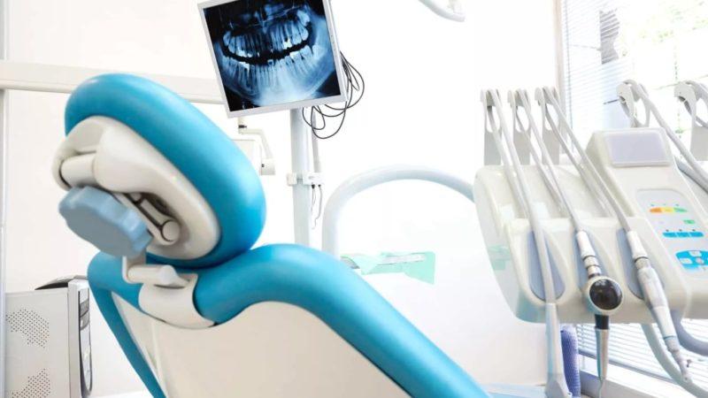 В главной больнице города Чехов появилось новое стоматологическое оборудование