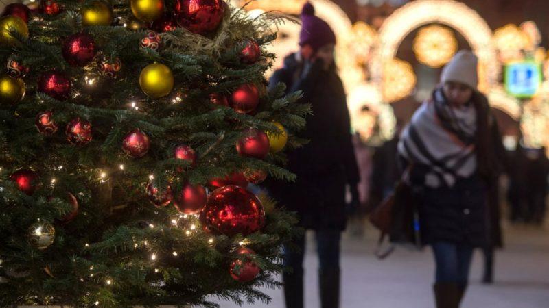 Погода в Чехове на Рождество: все-таки будет тепло
