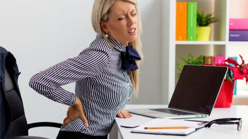 Чем грозит сидячий образ жизни и как предотвратить его негативные последствия
