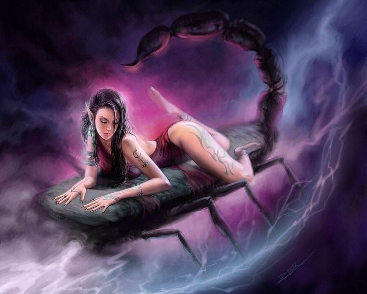 5 соблазнительных женщин по Знаку Зодиака