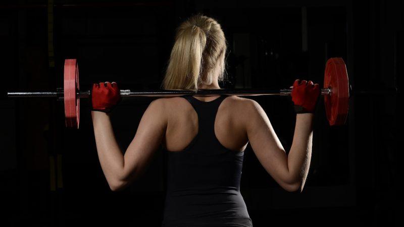 Как быстро накачать предплечья и спину, тренируя их каждый день