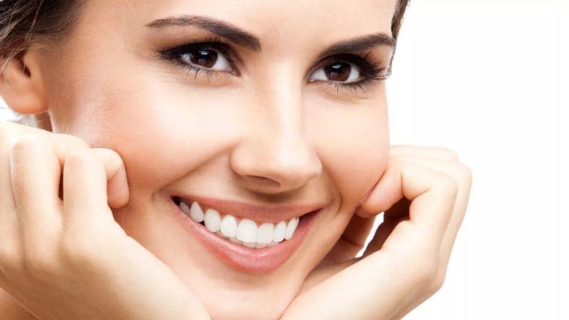 Пять правил, как сделать улыбку красивой