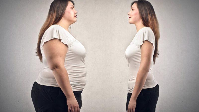 Изменение веса после 40: как не набрать?