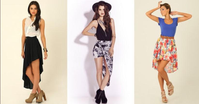 Модные юбки на весну-лето 2020