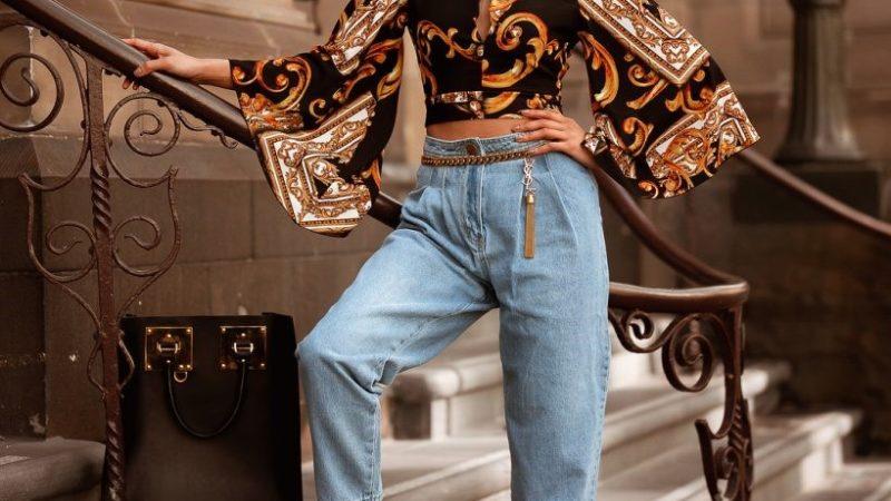 Модные блузки: тренды весны и лета 2020 года