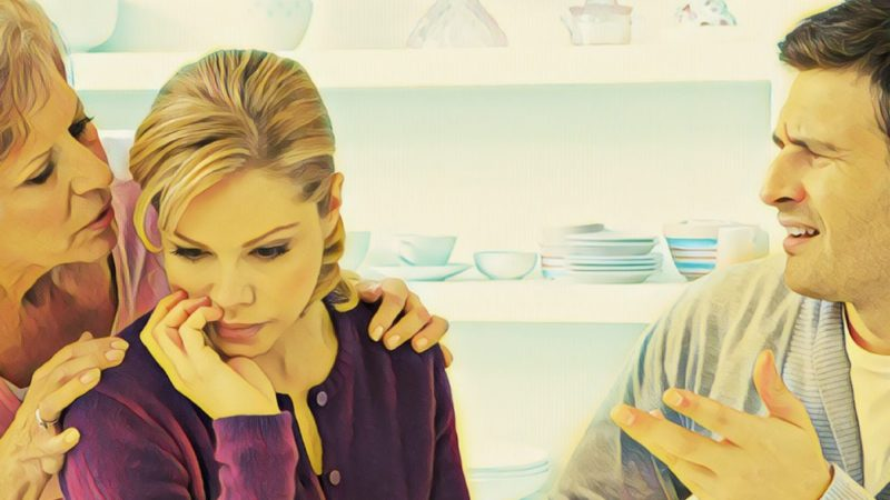 Первый год брака: почему возникают проблемы и как их решить
