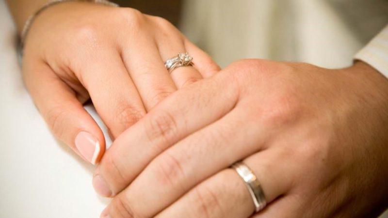 Как правильно носить кольца на пальцах: основные требования