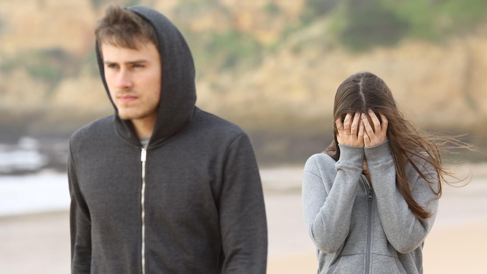 Чем объяснить эмоциональную привязанность к определенному типу мужчин?