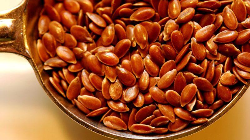 В чем заключается польза семян льна