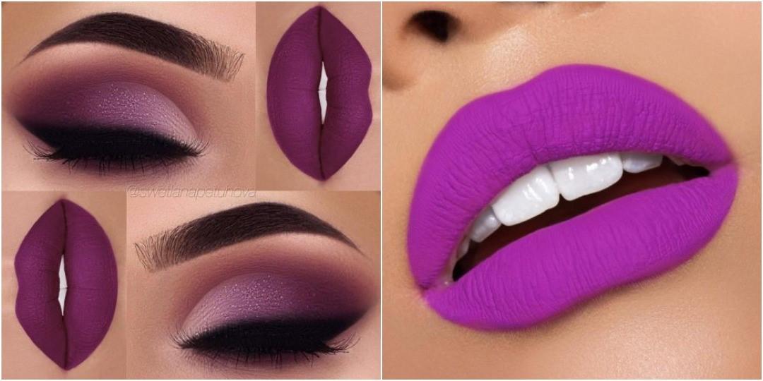 Помада для губ: самые модные цвета 2020 года