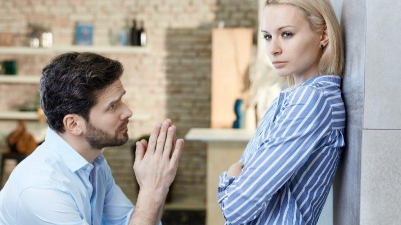Сложно ли быть настоящим мужчиной?