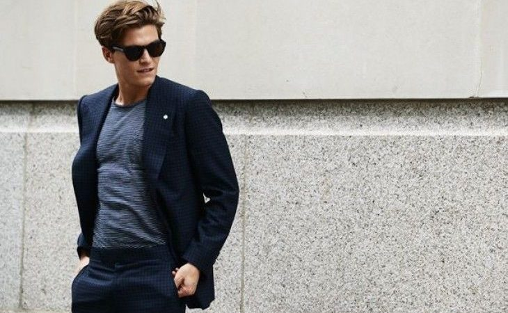 Почему мужская одежда более качественная?