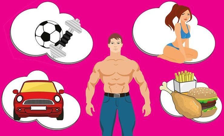5 опасных иллюзий о мужчинах