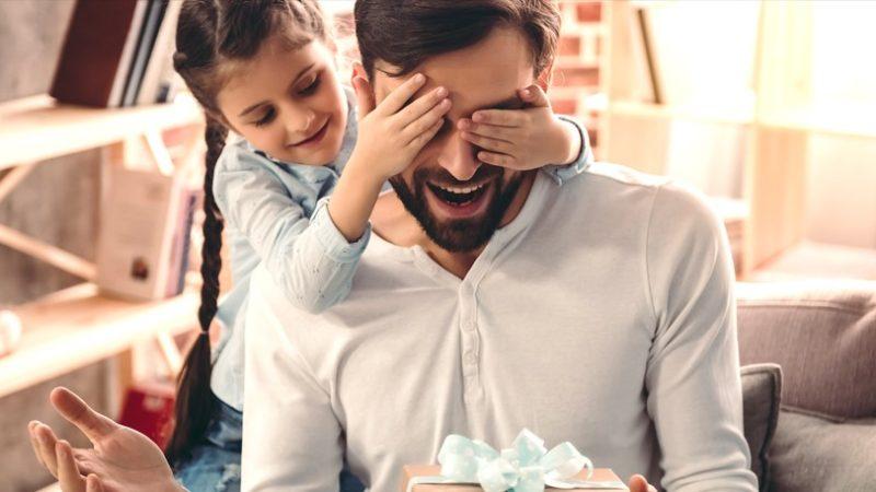 Подарки для отца на 23 февраля