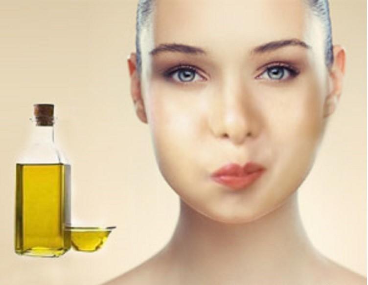 Чем полезна процедура рассасывания масла