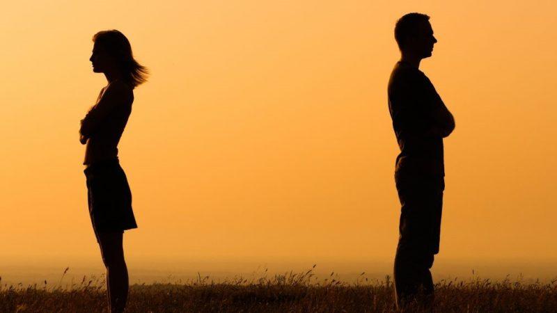 Шансы на светлое будущее: последствия развода