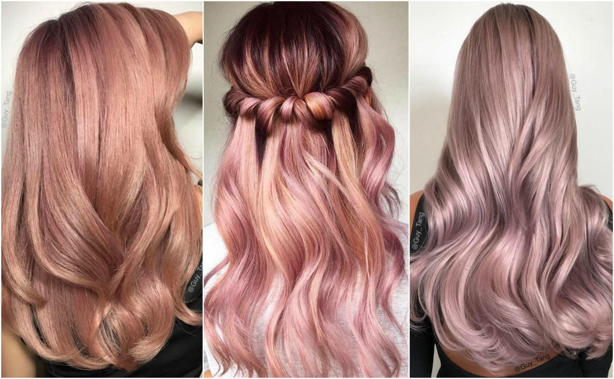 «Молодильное яблоко» - как покрасить волосы, чтобы выглядеть моложе?
