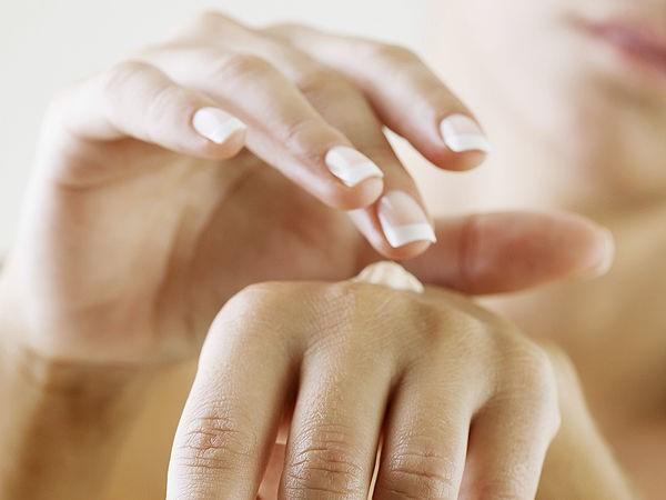 Крепкие ногти – залог привлекательности женских рук