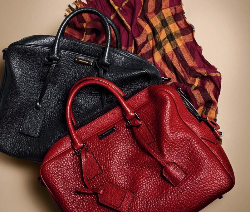 3 сумки как у голливудских звёзд, которые должны быть в гардеробе каждой женщины