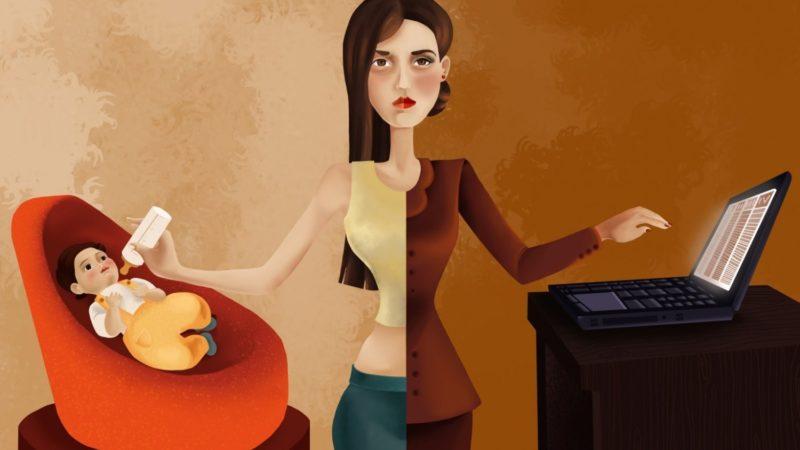 Внутренний стержень женщины: что помогает не сломаться