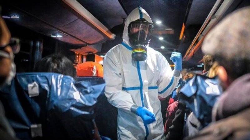 Способы защиты от коронавируса: чем может помочь государство своим гражданам