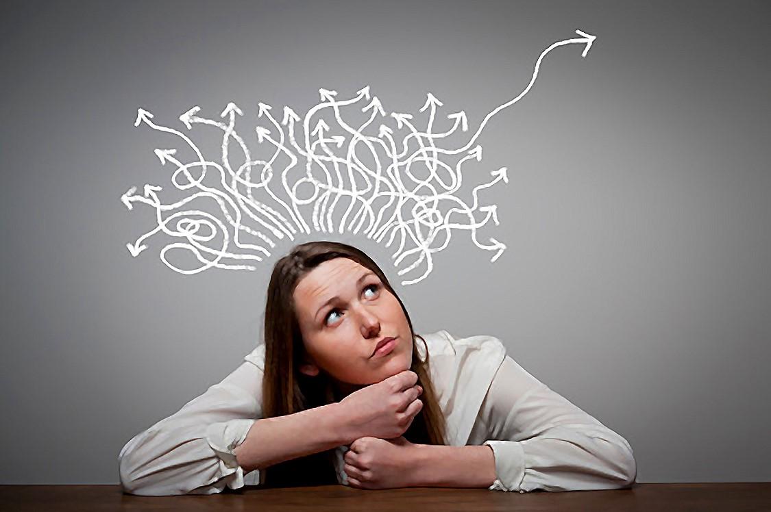 5 факторов, которые тянут вашу жизнь вниз