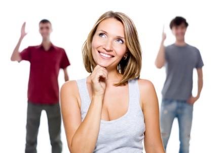Моменты, на которые стоит обратить внимание при выборе партнера