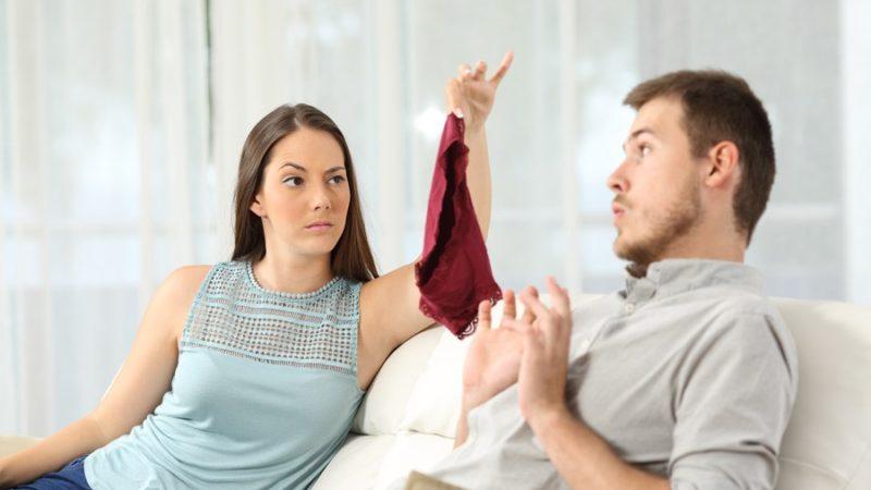 Измена мужчин и женщин: есть ли разница?