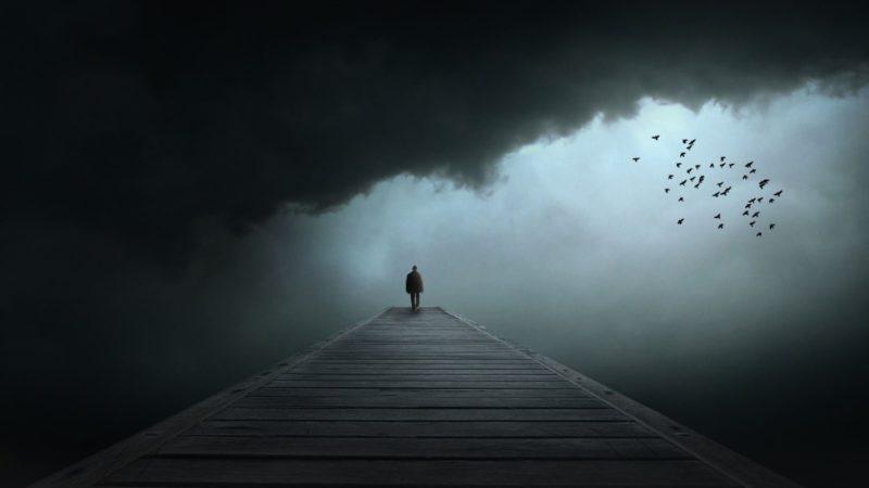 Одиночество. Как его преодолеть?
