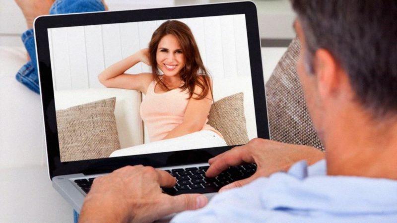Знакомство в интернете — полезные советы