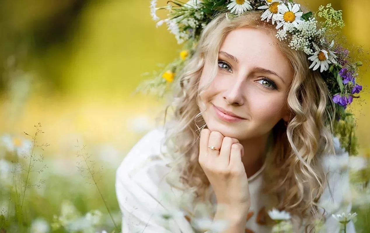 Идеалы женской красоты глазами мужчины: какой вес дамы считается привлекательным