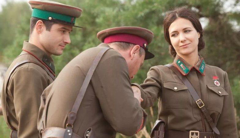 Тест: Какой русский сериал вам посмотреть?