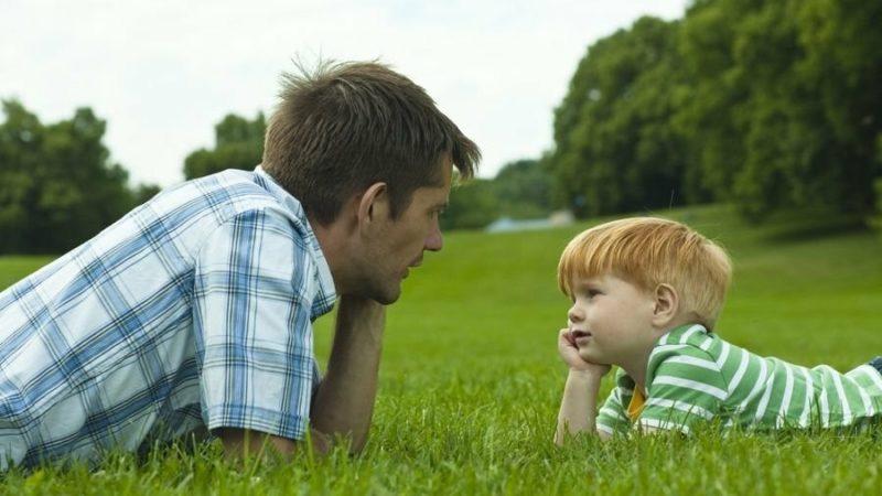Что делать, если посторонний отчитывает Вашего ребенка