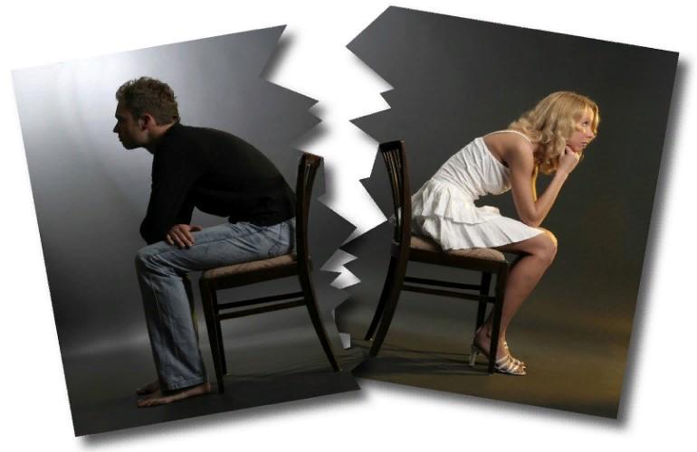 Как быть если никак не получается пережить расставание