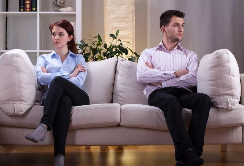 Что такое синдром 17 месяцев: как чувствуют себя мужчины после развода