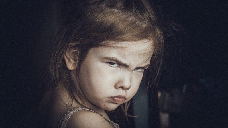 Почему не стоит подавлять свою злость