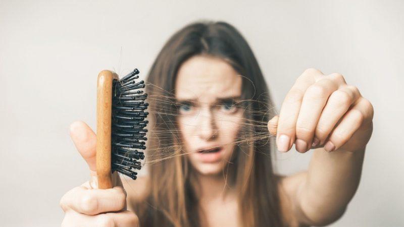 Какова норма выпадения волос в день