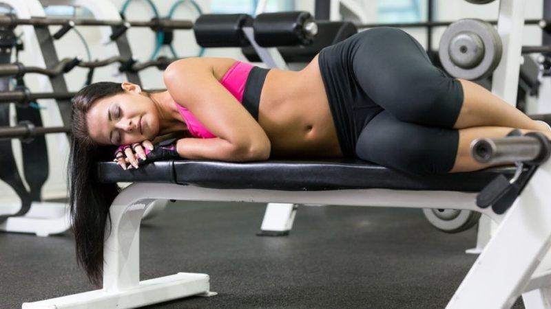 Спорт и менструация: можно ли