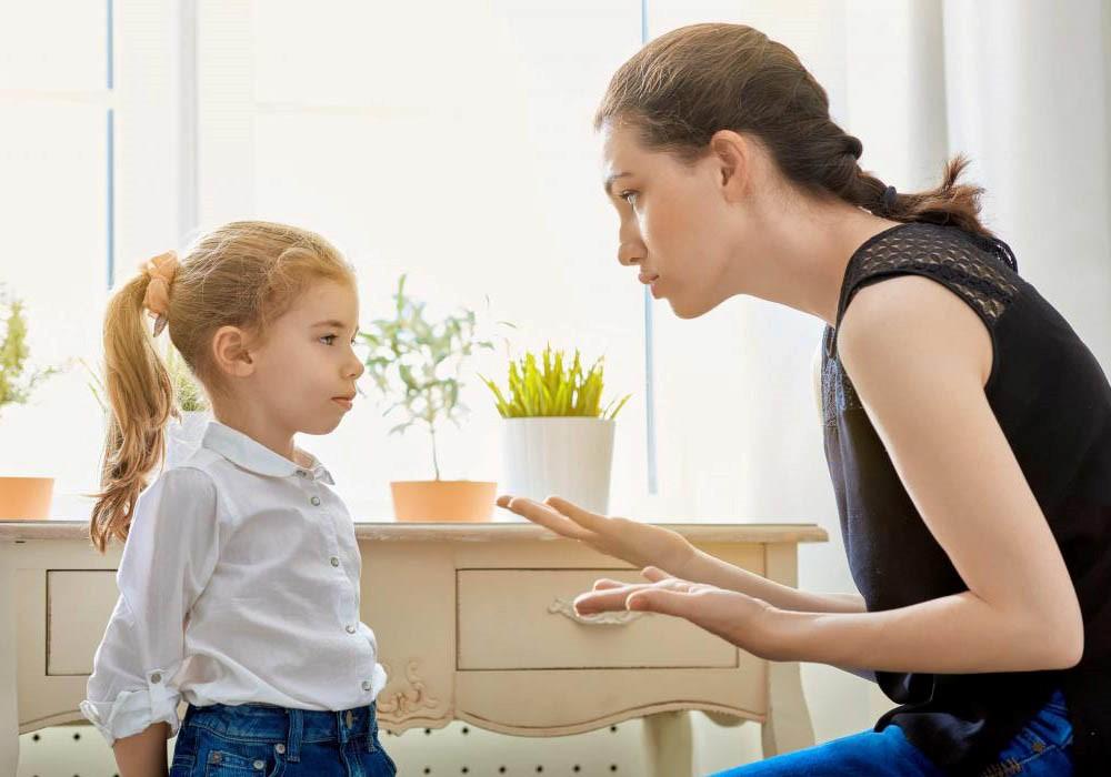 Как рассказать ребенку откуда берутся дети
