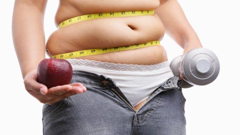 Опасность висцеральных жировых прослоек в организме: как бороться с ними