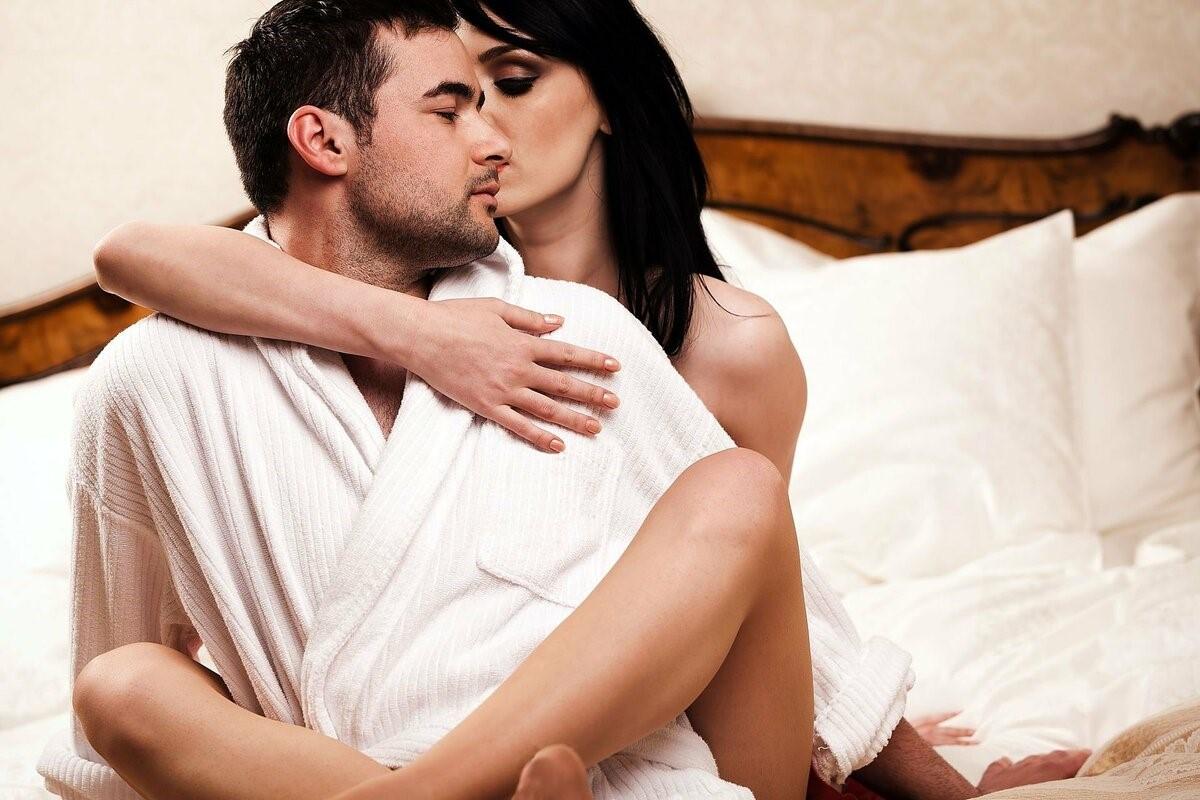 Любовница: есть ли шанс поменять устоявшийся статус