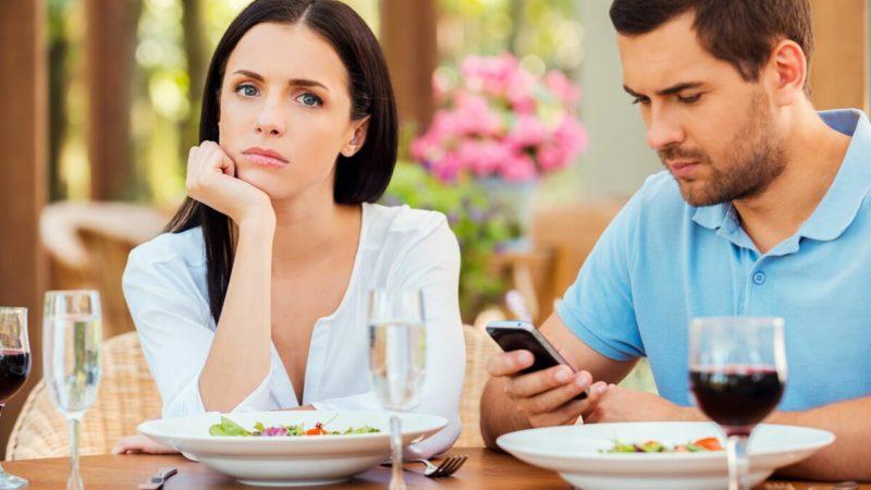 Скучно с мужем: что делать
