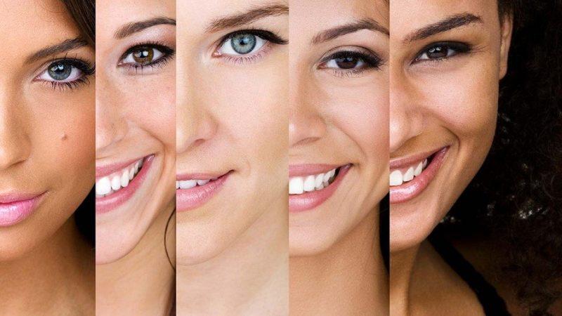 Как в домашних условиях узнать свой тип волос и кожи