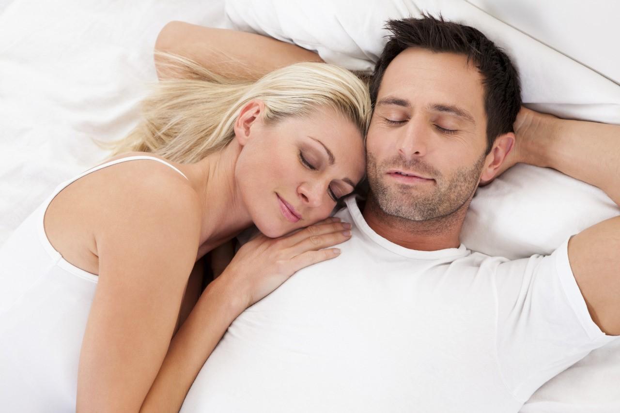 Семья: когда от идиллии до развода пара шагов