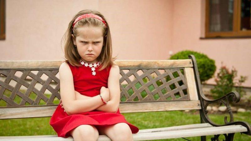 Ребенок не извиняется, нужно ли настаивать