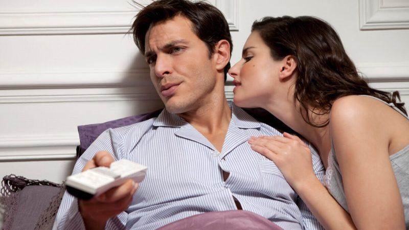 Как вернуть внимание и интерес мужа